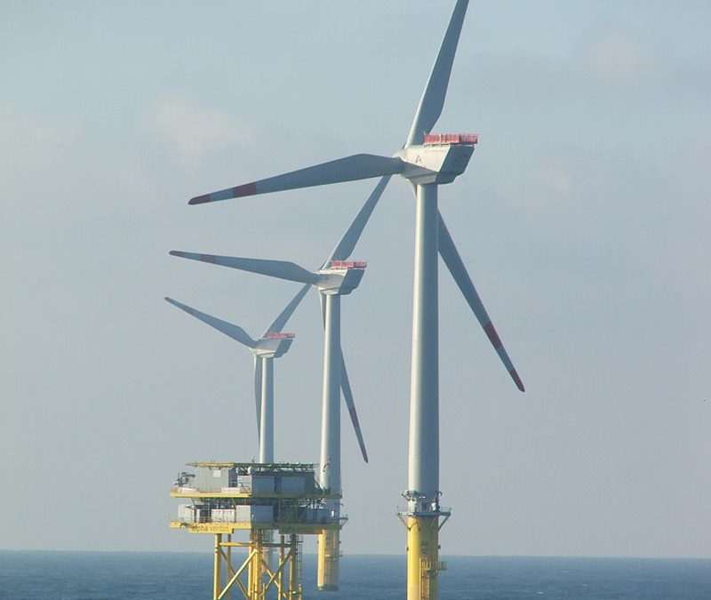 Biden boosts offshore wind energy, aims to power 10 million homes