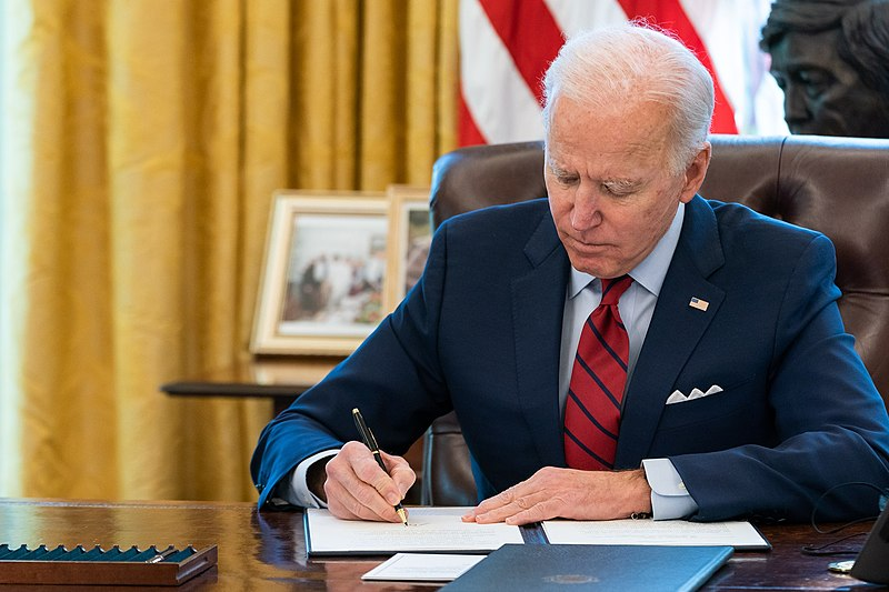 Biden Openes Summit With Ambitious New U.S. Climate Pledge