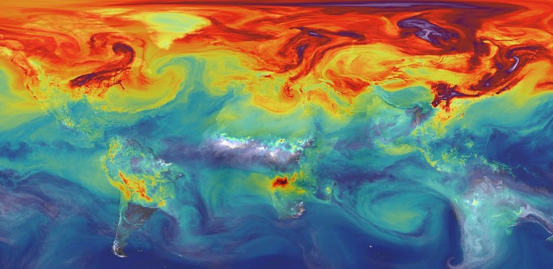 Highest level in more than 4 million years: Earth's Carbon Dioxide levels soar to record high