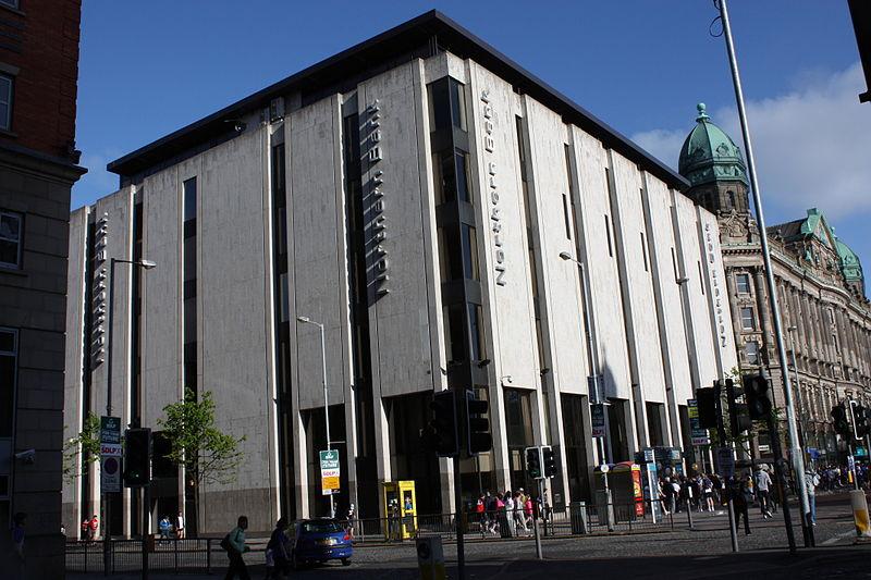 Danske Bank to launch 'carbon neutral' mortgage