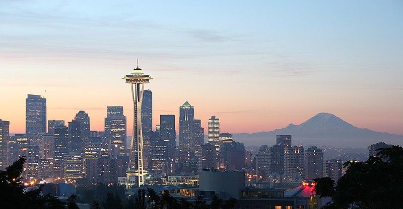 Heat wave breaks weather records in Seattle, Portland