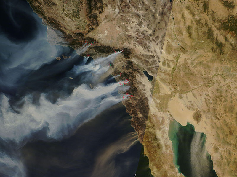 Wildfires UPDATE: Fresh winds fuel fury in northern California