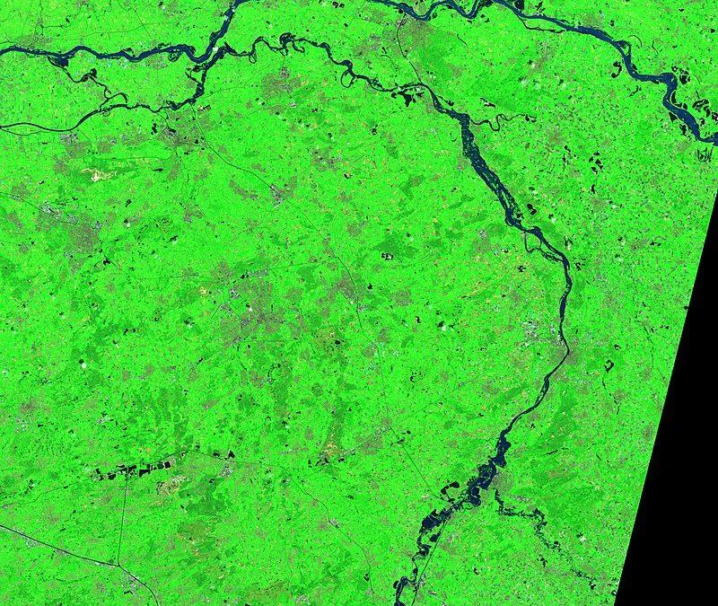Climate Change Has Worsened Europe's Summer Floods