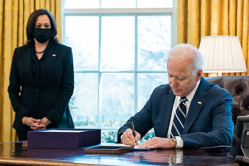 On Climate Change, Biden make up for lost time on $3.5-billion plan