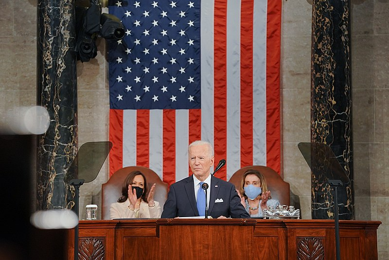 Biden says U.S. will quadruple local weather assistance to poor nations