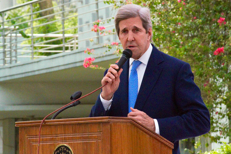 Biden's Special Envoy John Kerry to India to kick off climate change funding initiative