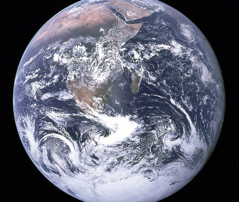 Alien Future: How the warming climate may produce an unrecognizable world