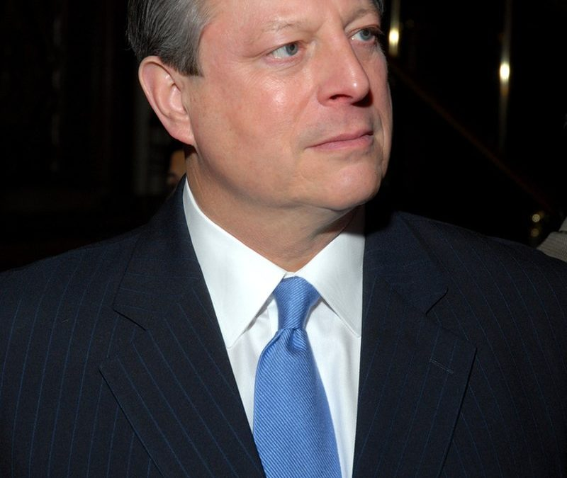 Al Gore China may surprise world at climate talks in Glasgow