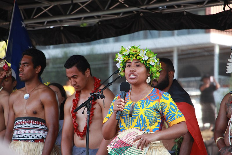 """""""Scary list"""" of consequences: Pacific Region pleads for help before global climate summit"""